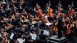 Türkiye Gençlik Filarmoni Orkestrası kampa giriyor...