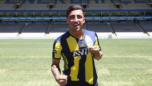 Fenerbahçeli futbolcu Allahyar: Bu camiayı mutlu edeceğime inanıyorum