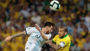 2019 Kupa Amerikadan akılda kalanlar