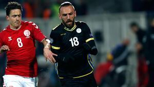 Kartal: Vedat Muriqi Galatasarayı istiyorum  havasında değildi