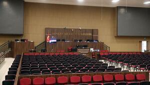 Eski Yargıtay üyesi Hüseyin Güngör Babacana FETÖden 10 yıl 6 ay hapis cezası
