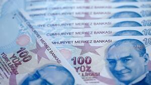 Hazine 12,3 milyar lira borçlandı
