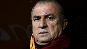 Galatasaray KAPa bildirdi Fatih Terimin sözleşmesi...