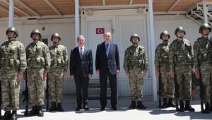 Cumhurbaşkanı Erdoğan: Gönül coğrafyamızdaki sıkıntılarla yakından ilgileniyoruz