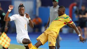 Wilfried Zaha, Fildişi Sahilini çeyrek finale taşıdı