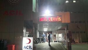 Koliform bakteri şüphesi 118 kişi hastaneye kaldırıldı