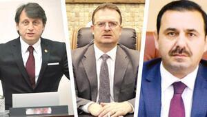 Adalet Bakanı'na üç yardımcı