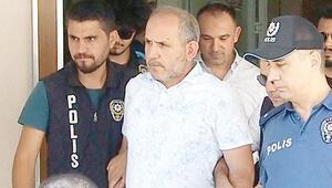 Sel kardeşlerin gülünç savunmaları işe yaramadı Magandalar tutuklandı