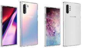 Galaxy Note 10 ve Huawei P30 Pro benzerliği şaşkınlık yarattı