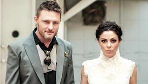 Üçüncü evliliği de bitti