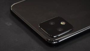Google Pixel 4 XL geliyor Yeni görüntüsü ortaya çıktı