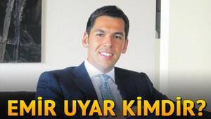 Adriana Limanın Türk arkadaşı Emir Uyar kimdir ve kaç yaşında