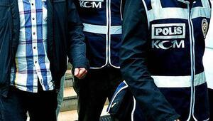 Adanada iki üsteğmen FETÖden gözaltına alındı