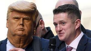 İslam karşıtı aşırı sağcı İngiliz, Trump'a yalvardı