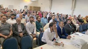 Almanyalı Türkler gün sayıyor: Heyecandan uyuyamıyoruz
