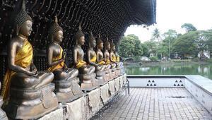 Sri Lanka turizmi teşvik için hava yolu vergilerini kaldırıyor