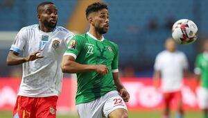 Madagaskar, Afrika Uluslar Kupasında tarih yazıyor