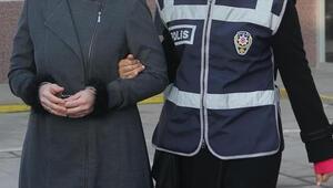 FETÖnün 'kadın zabıt katipleri sorumlusu' yakalandı