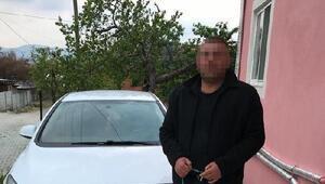 Amca-yeğeni öldüren şüpheli teslim oldu... 3 kişiyi daha vuracağını söylemiş
