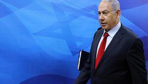 Netanyahu İranı savaş uçaklarıyla tehdit etti
