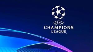 Devler Liginin 1. ön eleme turunda 8 maç oynandı