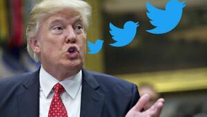Trump Twitter kullanıcılarını engelleyemeyecek