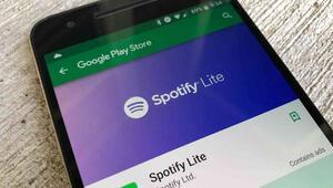 Spotify Lite yayınlandı Peki ne farkı var