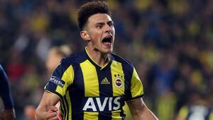 Son dakika: Eljif Elmastan Fenerbahçeye veda