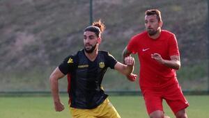 Yeni Malatyaspor, NK Çelik Zenica'yı tek golle geçti
