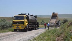 Köy yolları 2023e kadar 148 bin kilometreye çıkarılacak