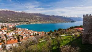 Avrupa'da göl ve nehir tatili yapılacak yerler