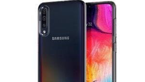 Spigenden Samsung ve Huawei telefonlar için şeffaf kılıf