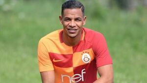 Galatasarayda Fernando ile yollar ayrıldı