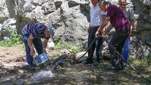 145 kişi hastaneye başvurdu, yetkililer uyardı: Suyu kaynatıp soğutmadan tüketmeyin