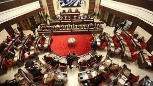 IKBY Başbakanı Barzaniden ilk mesajında ekonomi vurgusu