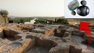 Türkiye-Suriye sınırında dünya tarihini değiştirecek bulgular ortaya çıktı