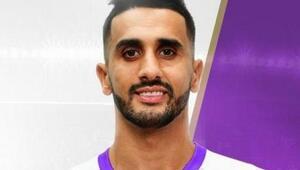 Sivasspor'da yeni hedef Portekizli 10 numara Ruben Ribeiro