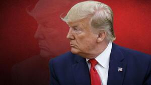 Trumptan bir tehdit daha: Yakında...