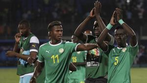 Benini 1-0 yenen Senegal, yarı finale çıktı