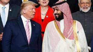 Bu tasarı, Suudi yönetimine açık bir mesajdır