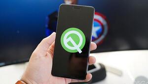 Android Q güncellemesi alacak telefonlar hangileri
