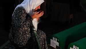 11 Temmuz Srebrenitsa Katliamı üzerinden 24 yıl geçti