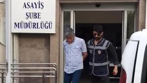 İzmirde PKK operasyonu: 10 gözaltı