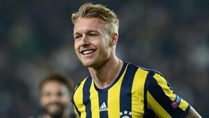 Simon Kjaer gemileri yaktı Fenerbahçe... | Son dakika transfer haberleri...