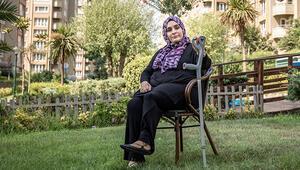 15 Temmuz darbe girişiminde eşini ve bacağını kaybeden Şefkatlioğlu o günü anlattı