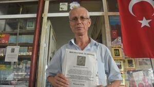 Hac yolcusu esnaftan helalleşme ilanı