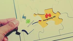 HongMeng OS Androidin ekosistemini olumsuz etkileyecek