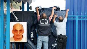 Yurt dışından telefon geldi, evden çıktı: Boynunda kelepçe ile cesedi bulundu
