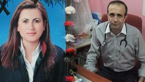Avukat olan eşini öldüren doktordan kan donduran sözler