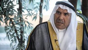 Suriyeli aşiret liderinden Suudi Arabistan ve BAE bölgemizden elini çeksin mesajı